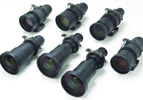 Large Format Video Lens & Lenses for Rent