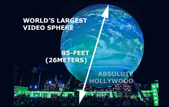 360 video filming fulldome 360-Panoramic-Screen-Video-View-Screen-Panorama projection dome