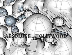 360 Video Tour Domes for Immersive & Interactive Video Shows & Concerts