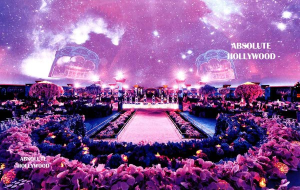 Largest Video Projection Dome 360 Video Fulldome Show Production