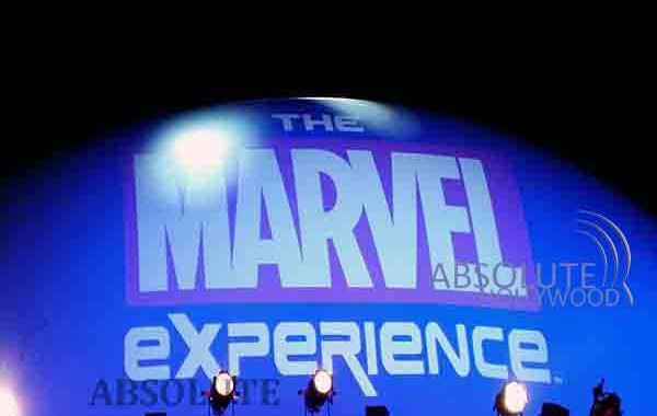Video Dome Projection 360 Screen View in Portable Video Air Dome Marvel Experience Tour