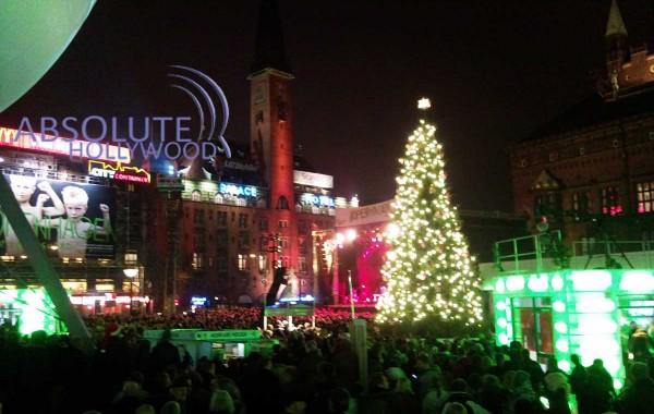 Immersive-Panorama-360-Video-Display-Screen-Sphere Christmas