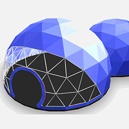 Geodesic Domes Sales for Events